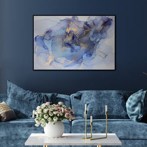 Vicky Yao Wall Decor - Luxury Fantasy Abstract Canvas Prints