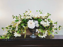 Load image into Gallery viewer, Vicky Yao Faux Floral - Exclusive Design Luxury Customer Made French Style Artificial Flower Arrangement