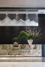 將圖片載入圖庫檢視器 Vicky Yao Faux Plant - Exclusive Design Hotel Landscape Project Artificial Bonsais Flowers Arrangement