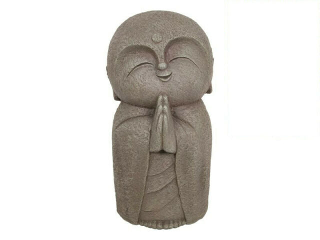 Vicky Yao Home Decor - Japanese Love&Peace Buddha Ornament Sculpture 35cm