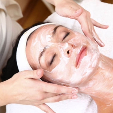 Facials and Massage in Nerja
