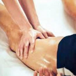 Sports Massage in Nerja