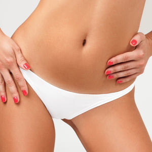 Bikini line waxing, hair removal, beauty and massage treatments in Nerja.