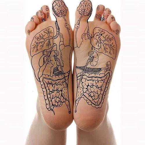 Reflexology in Nerja