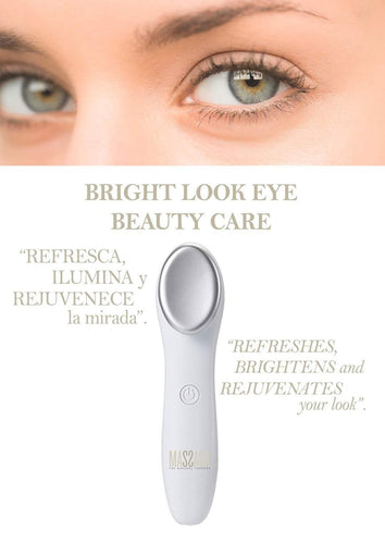 BRIGHT LOOK EYE BEAUTY CARE
