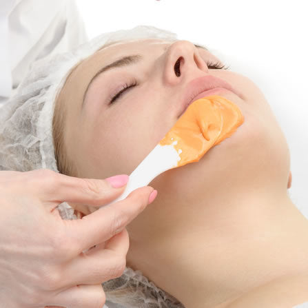 Waxing, hair removal, beauty and massage treatments in Nerja.