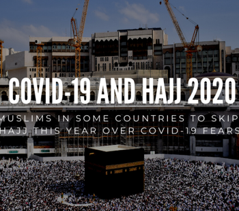 Hajj 2020 Trip is Cancelled: Updates from EZ Hajj Groups, Hajj Ministry and More