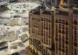 5 Star Hajj Package