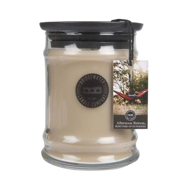 Bridgewater Afternoon Retreat Jar Candle - 8oz