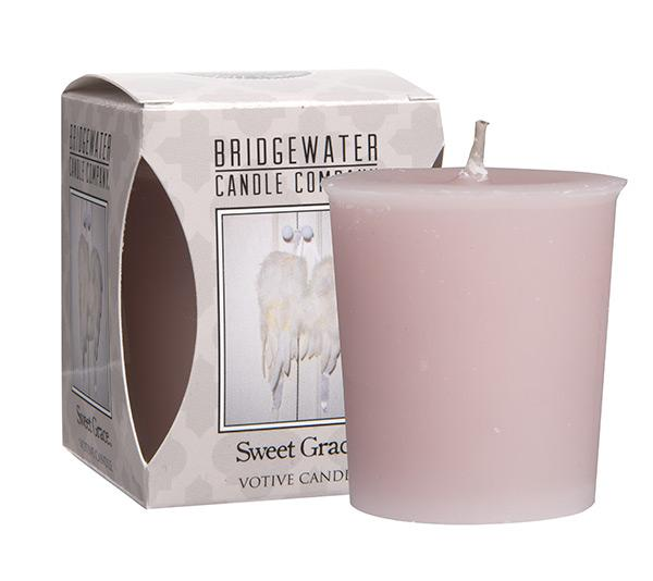 Bridgewater Sweet Grace Votive Candle