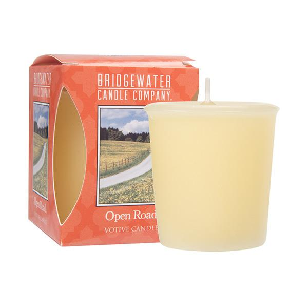 Bridgewater Open Road Votive Candle