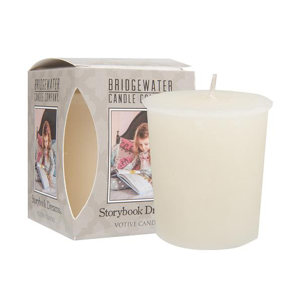 Bridgewater Storybooks Dream Votive Candle
