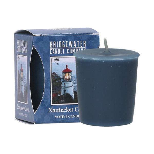 Bridgewater Nantucket Coast Votive Candle