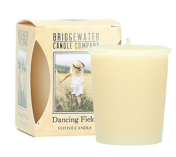 Bridgewater Dancing Fields Votive Candle