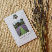 Bridgewater Lavender Lane Large Scented Sachet