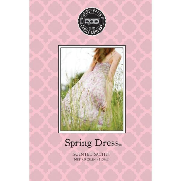 Bridgewater Spring Dress Large Scented Sachet