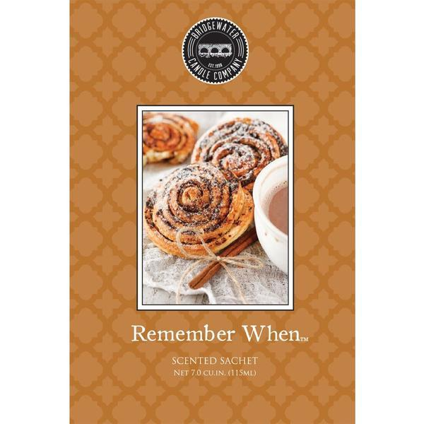 Bridgewater Remember When Large Scented Sachet