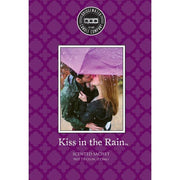 Bridgewater Kiss in the Rain Large Scented Sachet