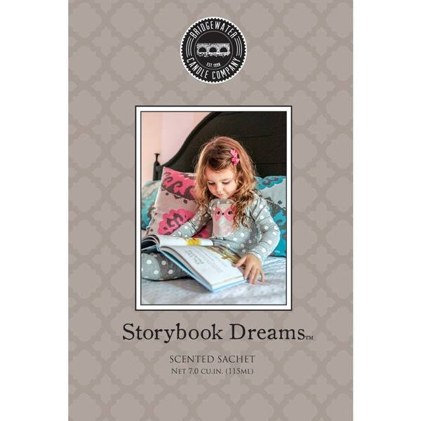 Bridgewater Storybook Dreams Large Scented Sachet