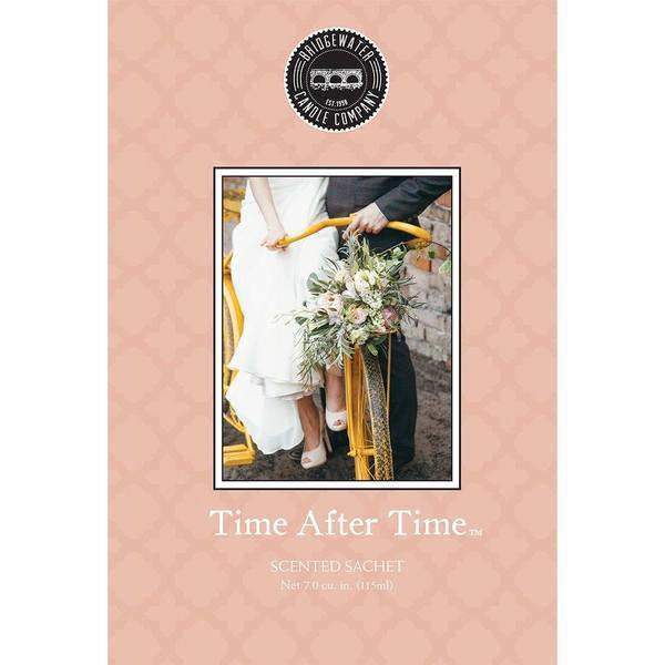 Bridgewater Time after Time Large Scented  Sachet