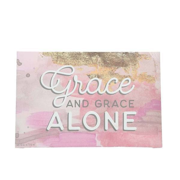 Bridgewater Sweet Grace  Grace Alone Noteable Scented Sachet