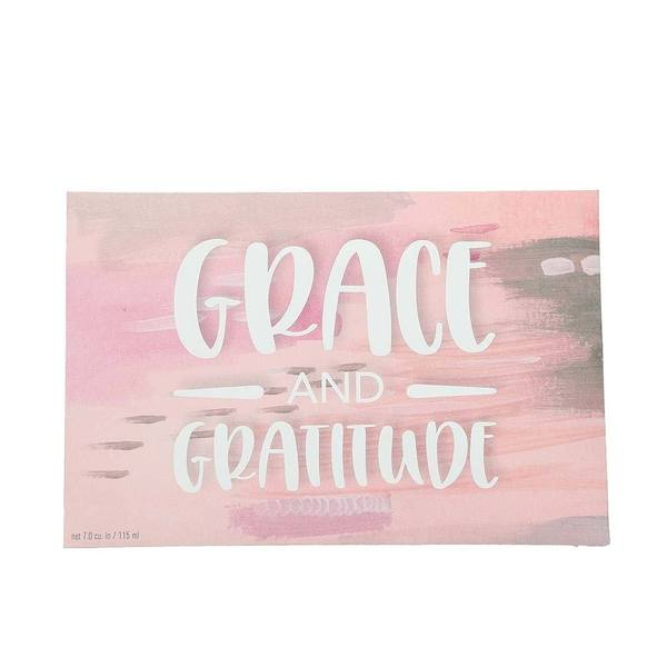 Bridgewater Sweet Grace Grace and Gratitude Noteable Scented Sachet