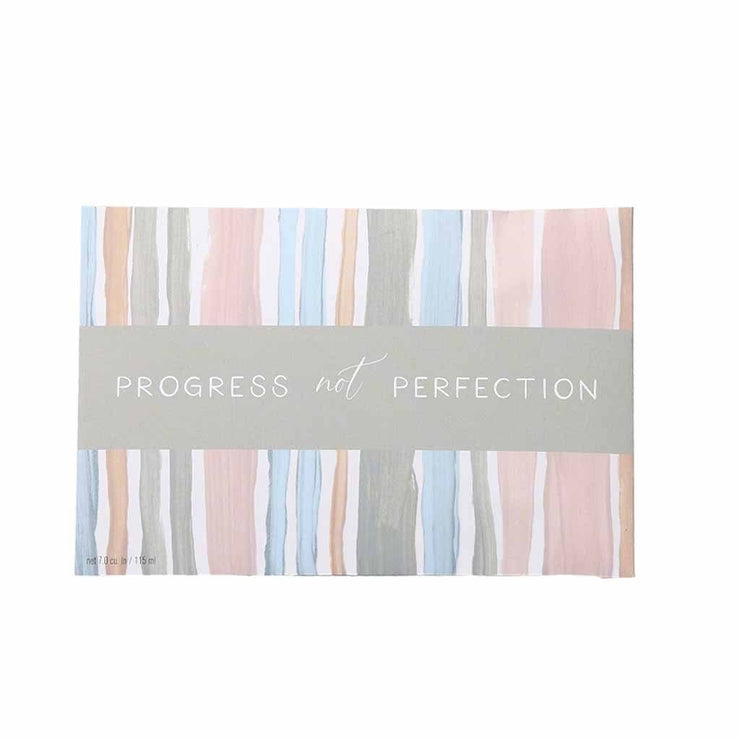Bridgewater Sweet Grace Progress Not Perfection Noteable Scented Sachet