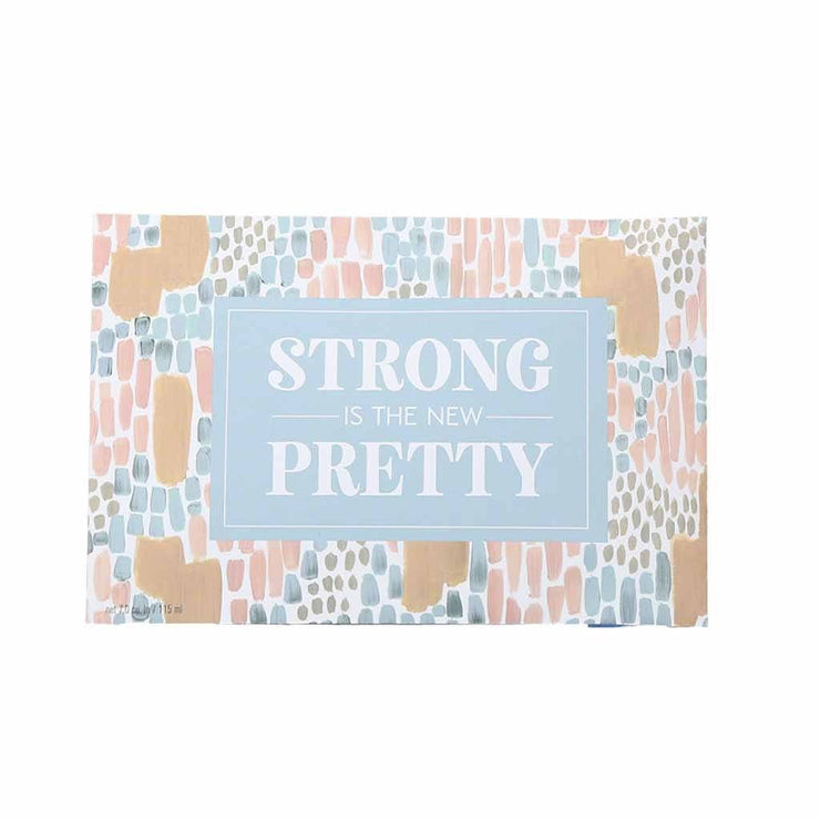 Bridgewater Sweet Grace Strong Is The New Pretty Noteable Scented Sachet