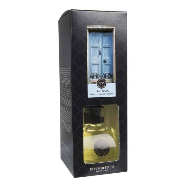 Bridgewater Blue Door Reed Diffuser