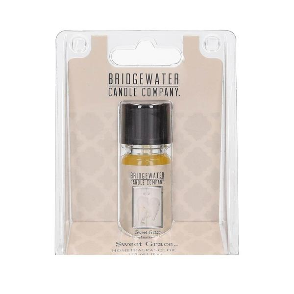 Bridgewater Sweet Grace Home Fragrance Oil
