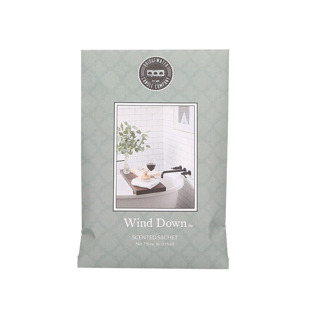 Bridgewater Wind Down Large Scented Sachet