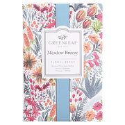Greenleaf Meadow Breeze Large Scented Sachet