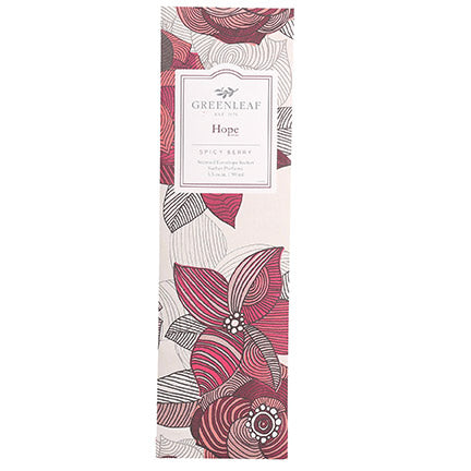 Greenleaf Hope Slim Scented Sachet