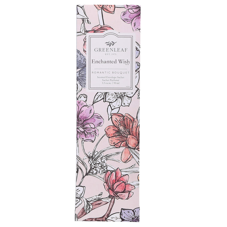 Greenleaf Enchanted Wish Slim Scented Sachet