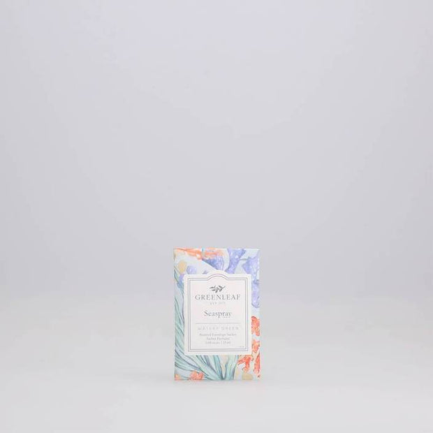Greenleaf Seaspray Small Scented Sachet