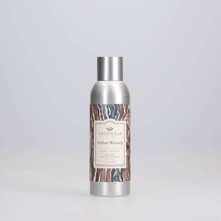 Greenleaf Amber Warmth Room Spray
