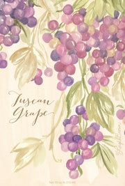 Willowbrook Tuscan Grape Large Scented Sachet