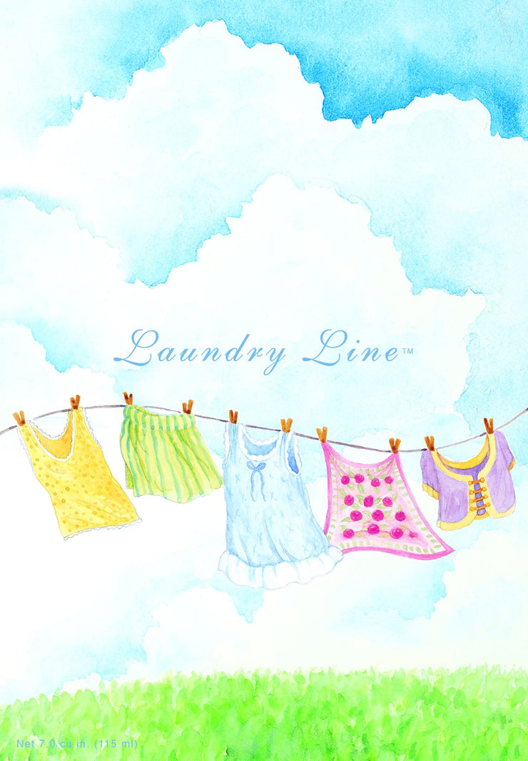Willowbrook Laundry Line Large Scented Sachet