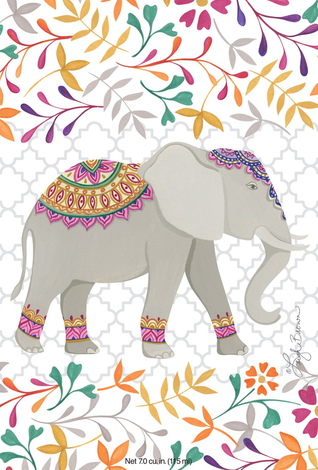 Willowbrook Elephant Large Scented Sachet
