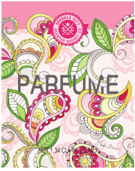 Sparkle City Scented Sachet - Parfume- 50 Pack