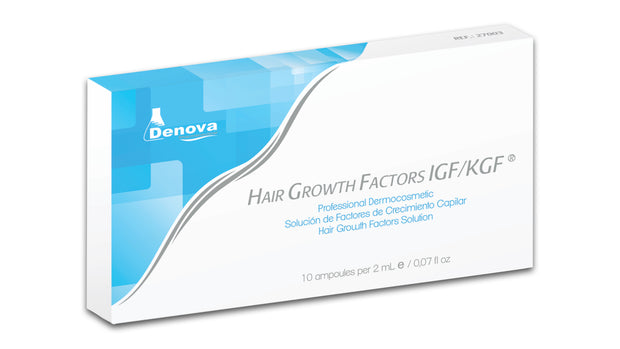 Hair Growth Factors
