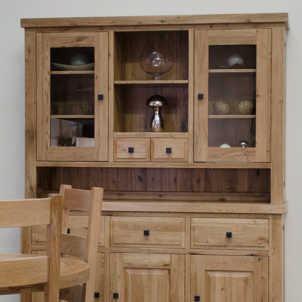 Warwick Oak Large Sideboard Top