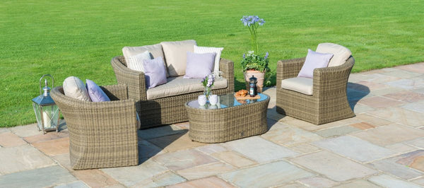 Winchester 2 Seater Sofa Set
