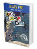 Dewey Mac Bundle - 3 Kits + Book = Awesome!