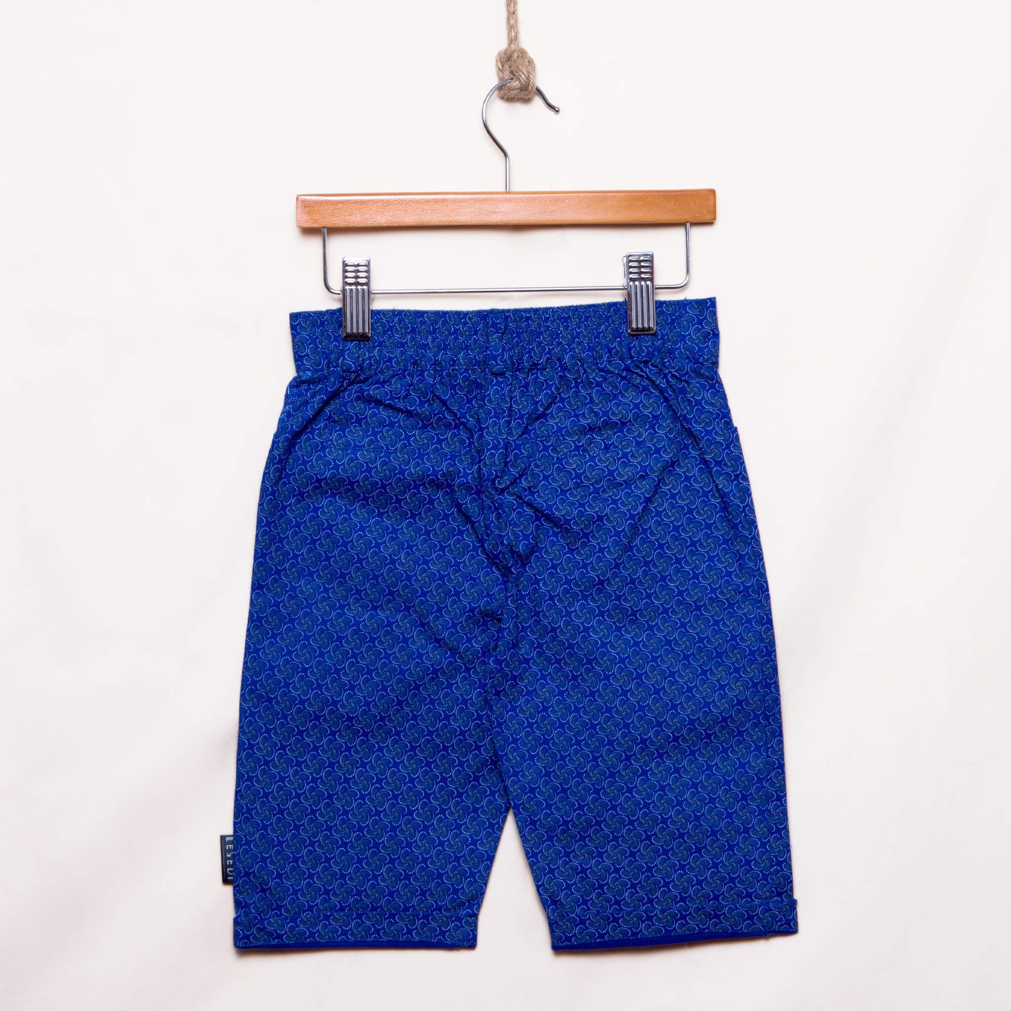 Boys Knee Length Shorts Katlego - LESEDI