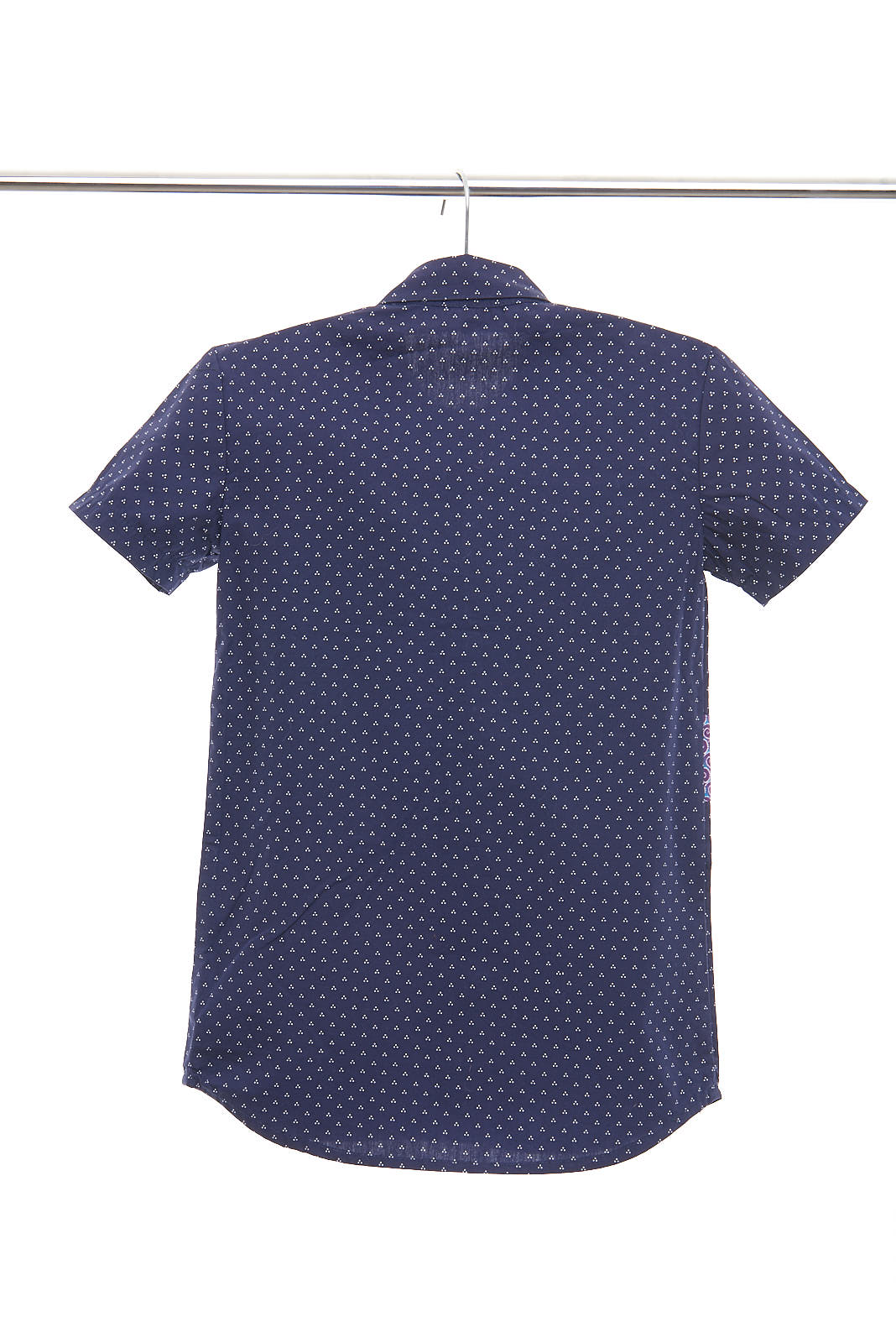 "Boys Short Sleeve Shirt ""Siyabulela"" - LESEDI"