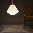White Designer Pendant Light Large