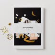 Snow Houses Christmas Card | Pack