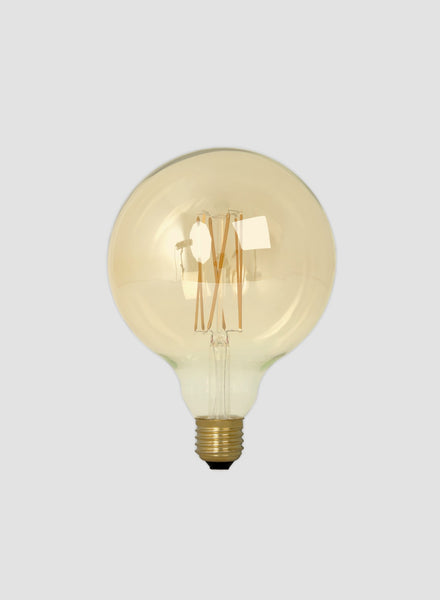 Extra Large Globe LED Filament Bulb