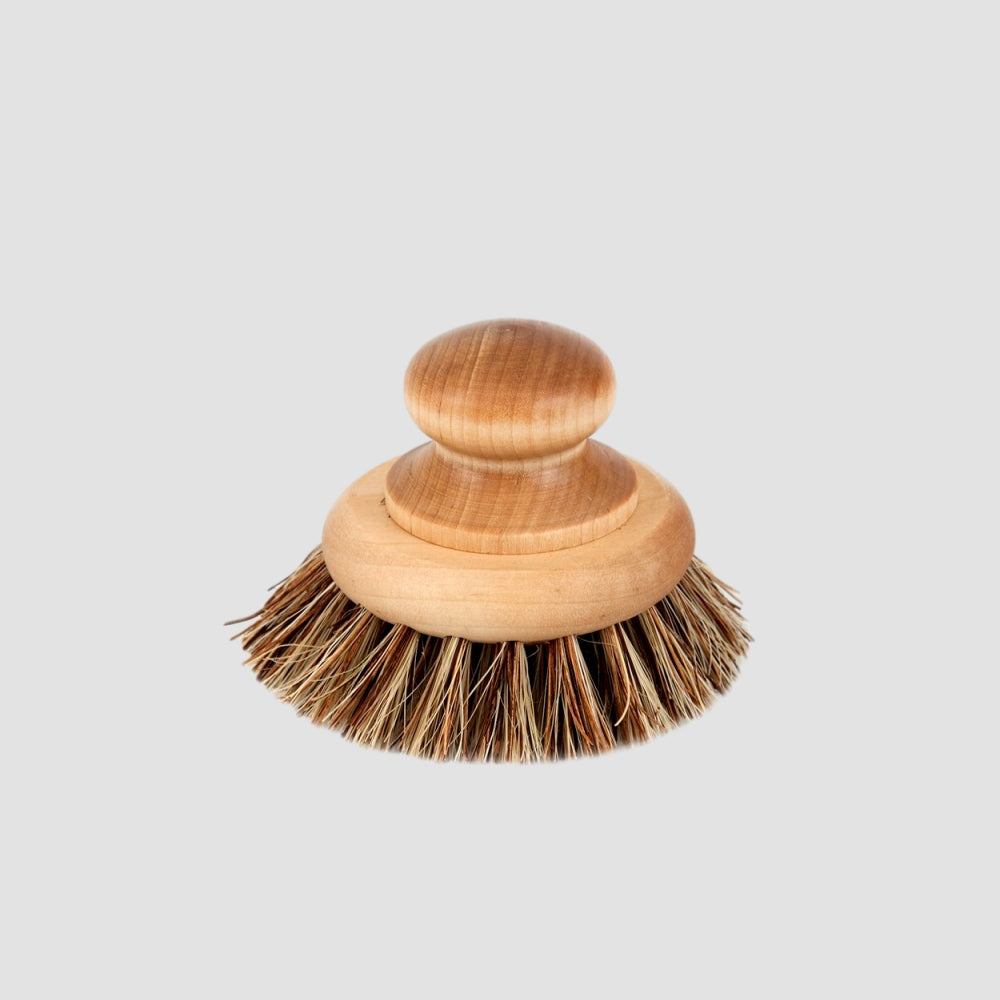 Maple Wood Pan Brush